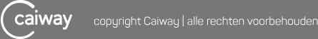 Copyright Caiway | Alle rechten voorbehouden